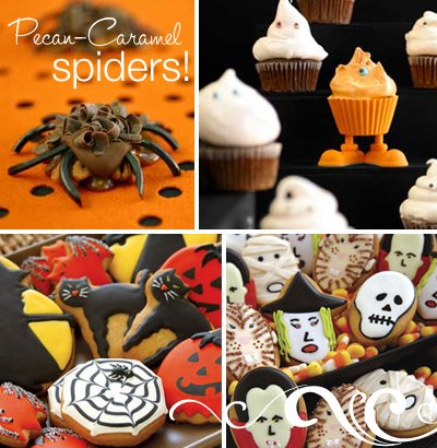 Hip Halloween Treats