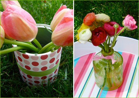 spring outdoor party ideas
