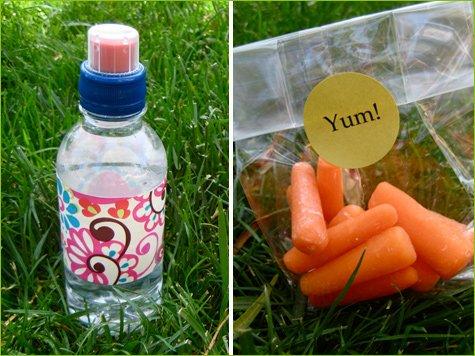 spring outdoor party ideas
