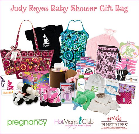 judy reyes baby shower gift bag giveaway