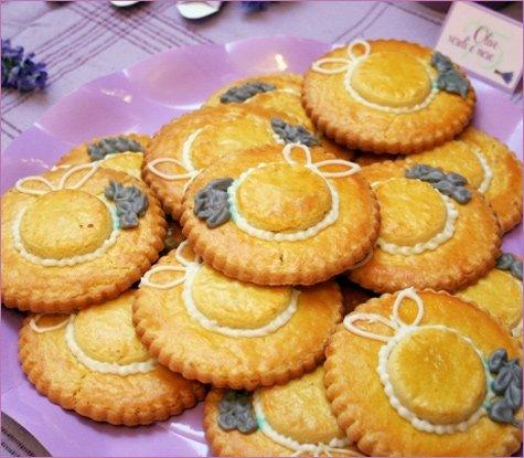 lavender party theme ideas
