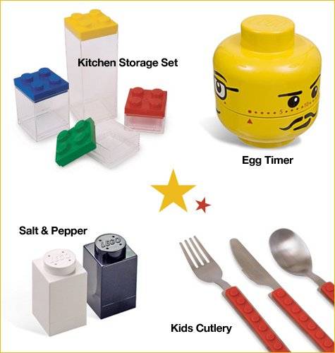 lego home accessories