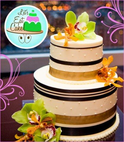 Let's Eat Cake! fundraiser