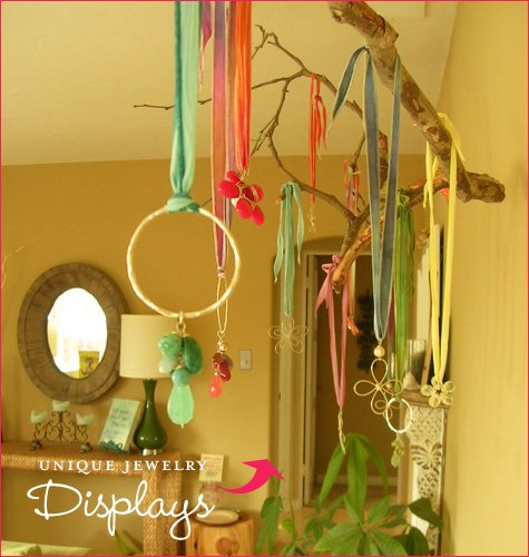 lilygirl jewelry - backyard lounge party