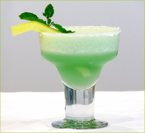 honeydew margaritas