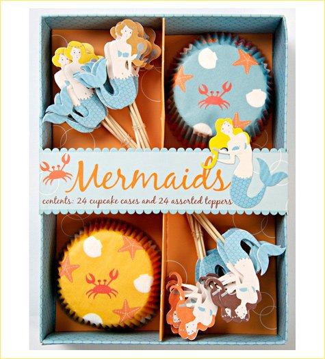 Meri Meri Cupcake Kits