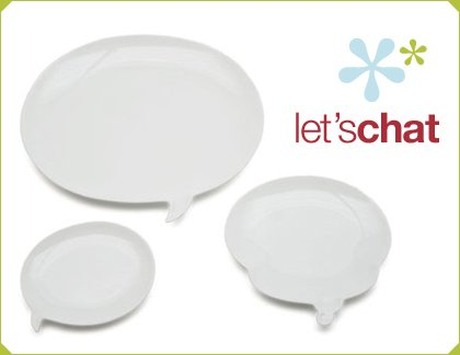 chatter plates