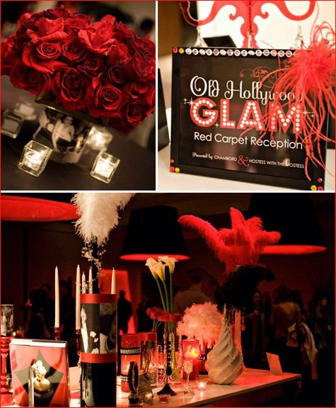 Chambord Hip Hostess Event