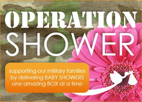 Operation Shower