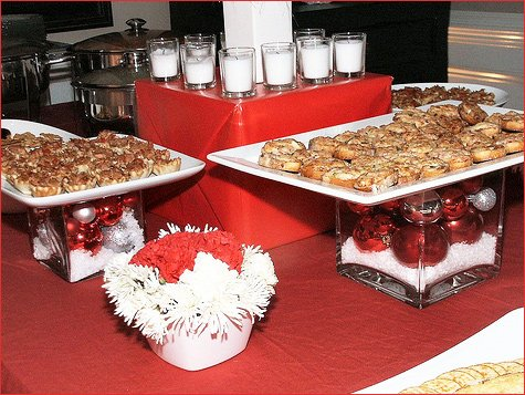 budget-friendly Christmas party ideas