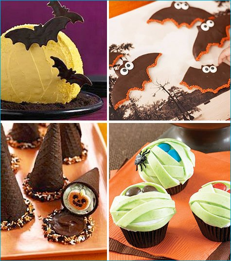halloween kids recipes