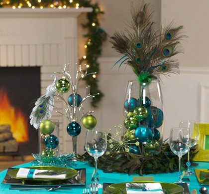 HWTM Holiday Decorating Ideas