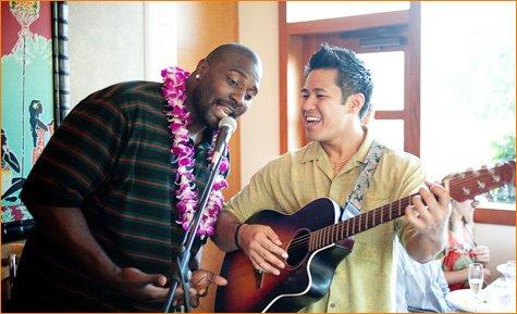 Roy's Aloha Kitchen Challenge