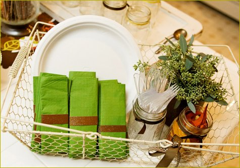 fall party inspiration