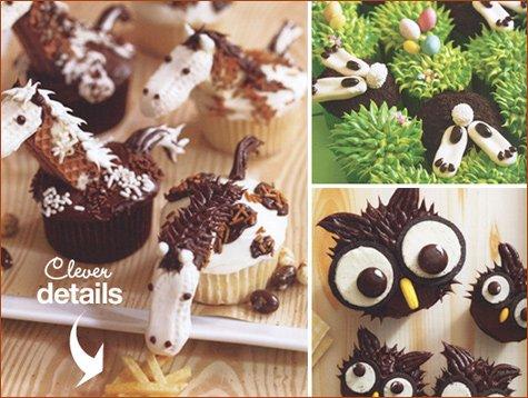 Hello Cupcake book