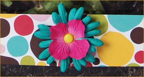 spring & Easter DIY centerpiece idea