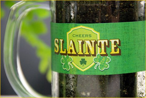 st. patrick's day party decorating ideas