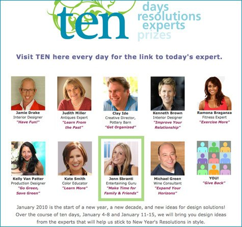 TEN Design Days