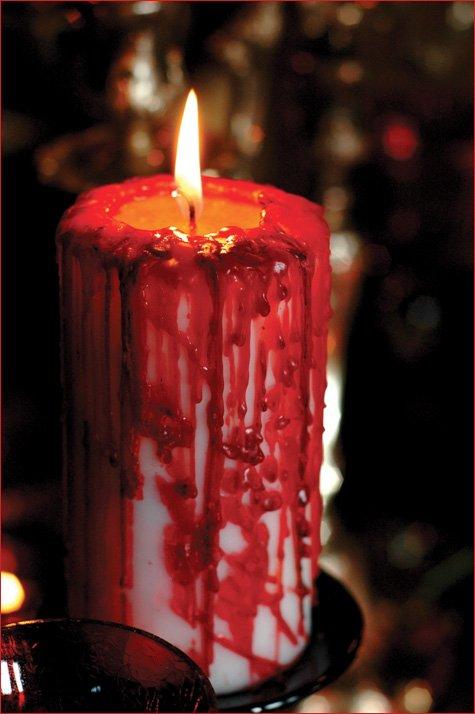 vampire dinner party ideas twilight halloween