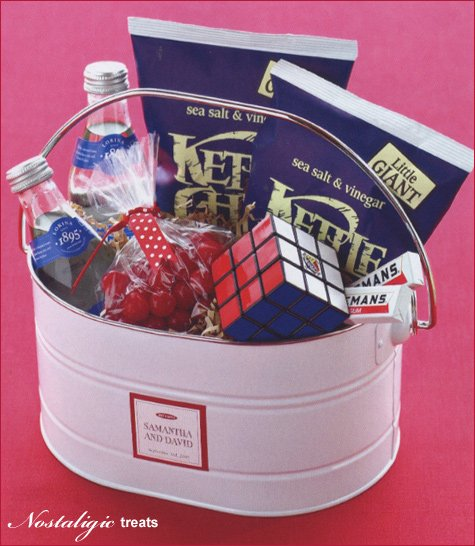 wedding guest welcome baskets