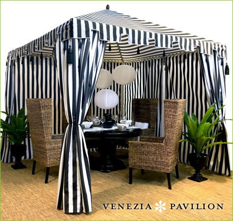 z gallerie outdoor pavilion