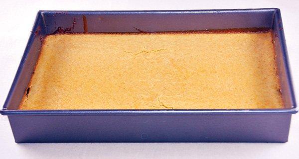 Pumpkin Chocolate Cheesecake Bars - Holiday Dessert