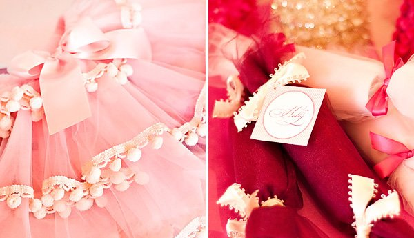 Nutcracker Ballet Holiday Party Ideas