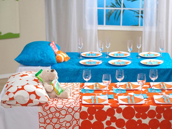 12 creative baby shower themes hostess with the mostess