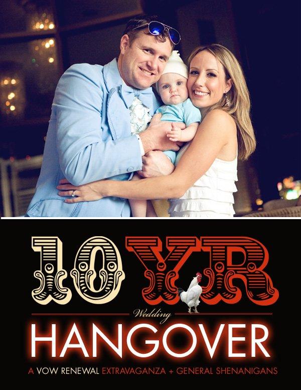 Hangover Movie Party Ideas