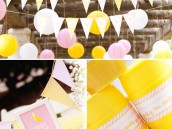 Monkey Themed Birthday Party Ideas