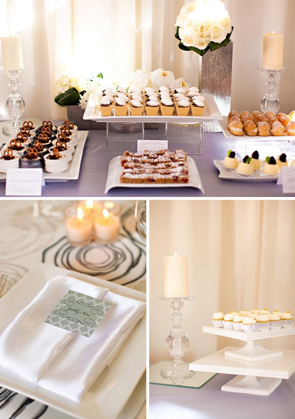 Dessert Table and More