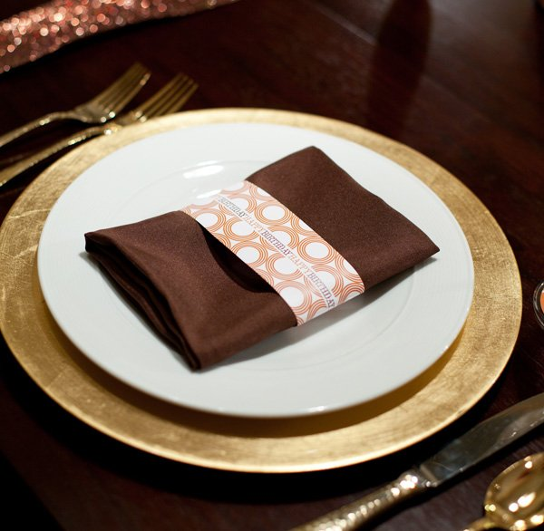 Chocolate Toffee Sparkle - Adult Birthday Party