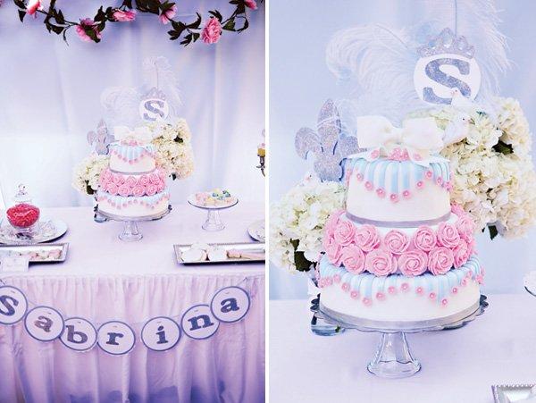 Cinderella birthday party ideas
