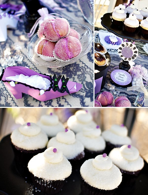 Paris Party Theme - Bridal Shower or Birthday Party
