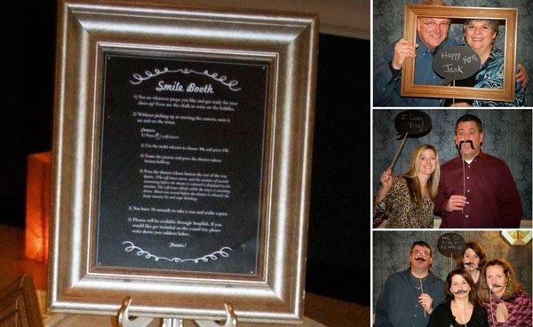 "Jack Daniel's ""Smile"" Photo Booth"