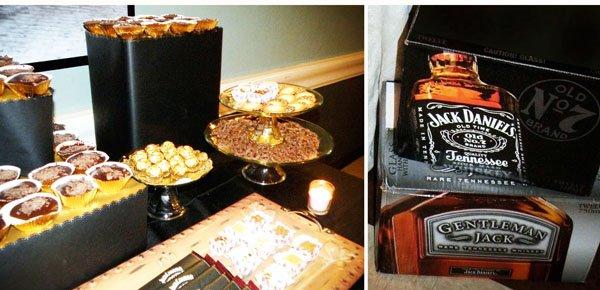 Jack Daniel's Party Details