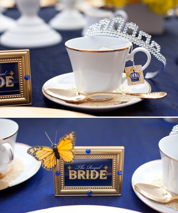 Royal Themed Wedding Ideas: Royal Wedding Inspired Party Theme (Part 1) // Hostess