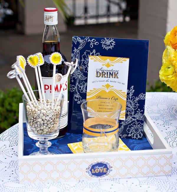 Royal Wedding Theme & Printables {Part 2} // Hostess With