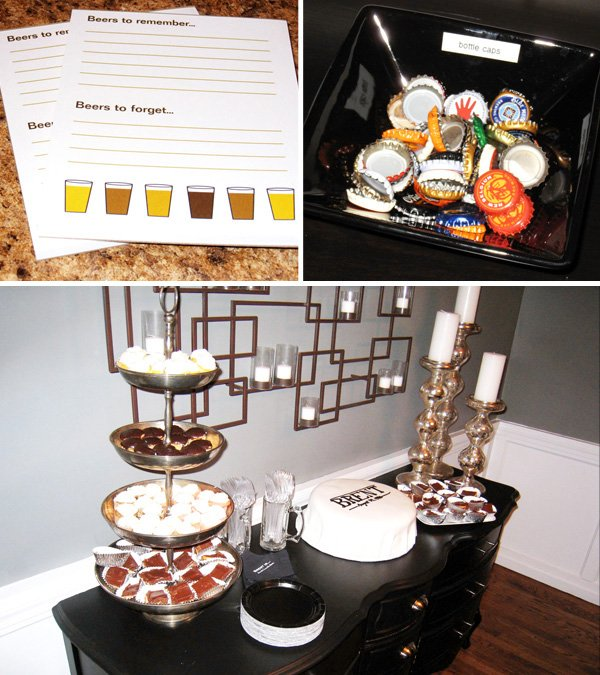 Dessert and Details