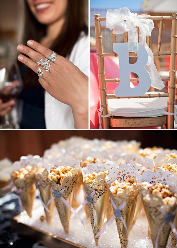 Spring Bling Bridal Shower