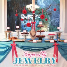 Stella and Dot Jewelry Party