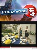 Hollywood 411 – Royal Wedding Segment