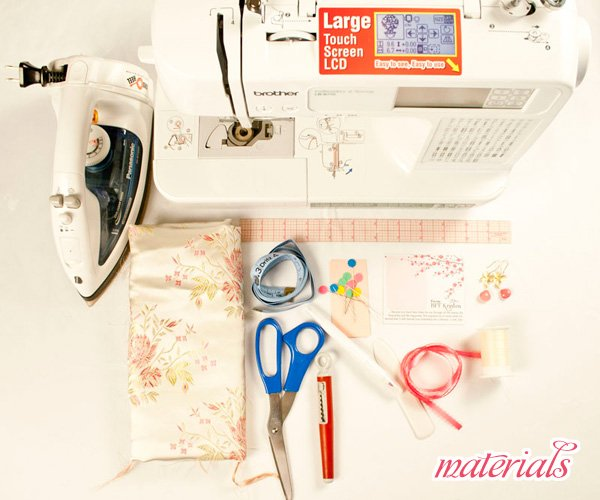 DIY Bridesmaids Gift Set