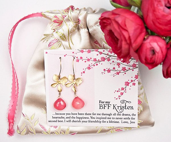DIY Bridesmaids Gift Set