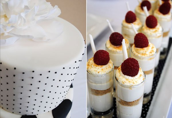 Cake and Desserts