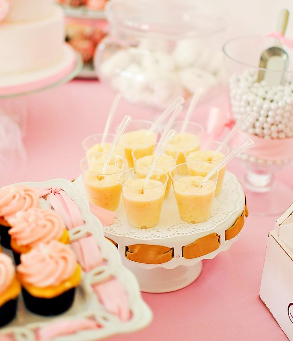 gorgeous sweet blessings baby shower hostess with the mostess