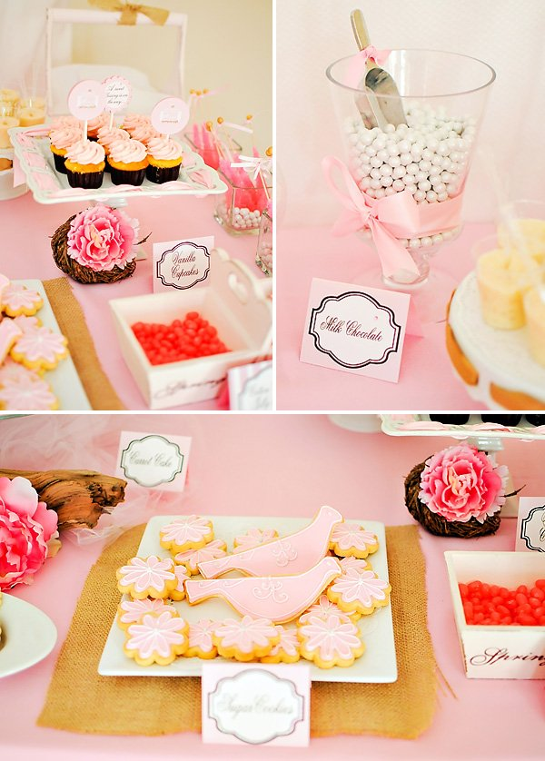 Sweet Blessings Baby Shower