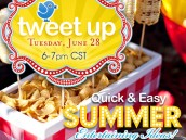tweetup_summerentertaining