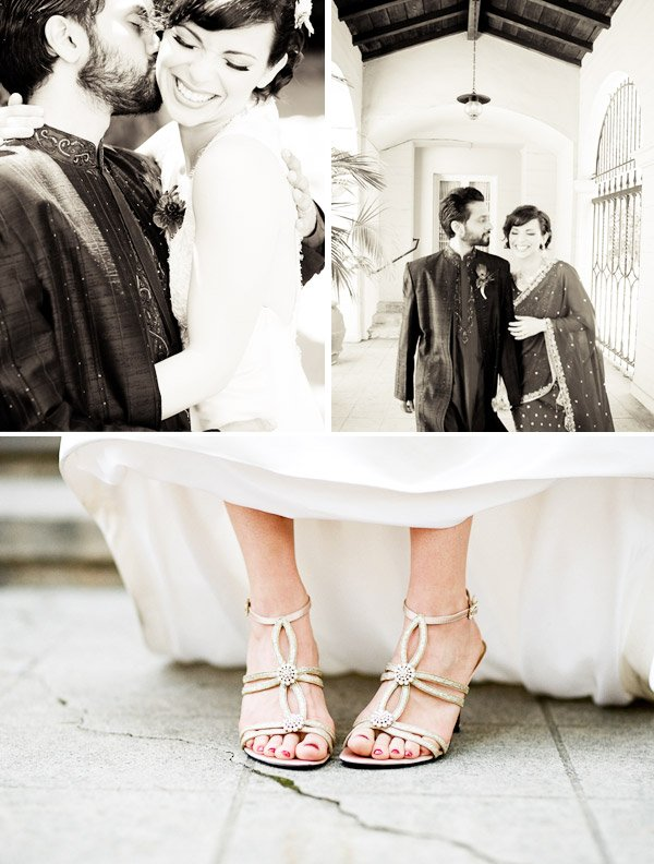 Multicultural Glam Wedding