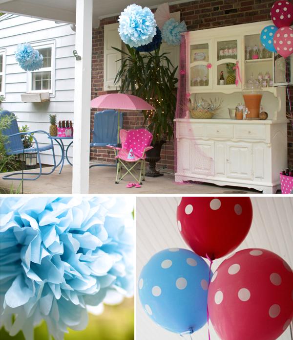 Bar, Puff, Balloons